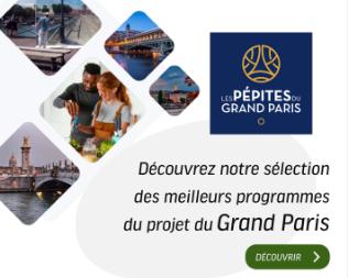 Les pépites du Grand Paris