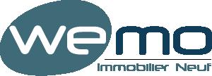 Logo WEMO Immobilier Neuf