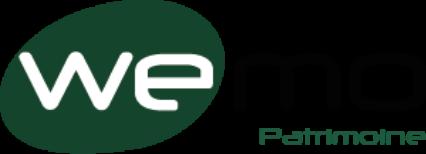 Logo Wemo Patrimoine