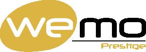 Logo WEMO Prestige